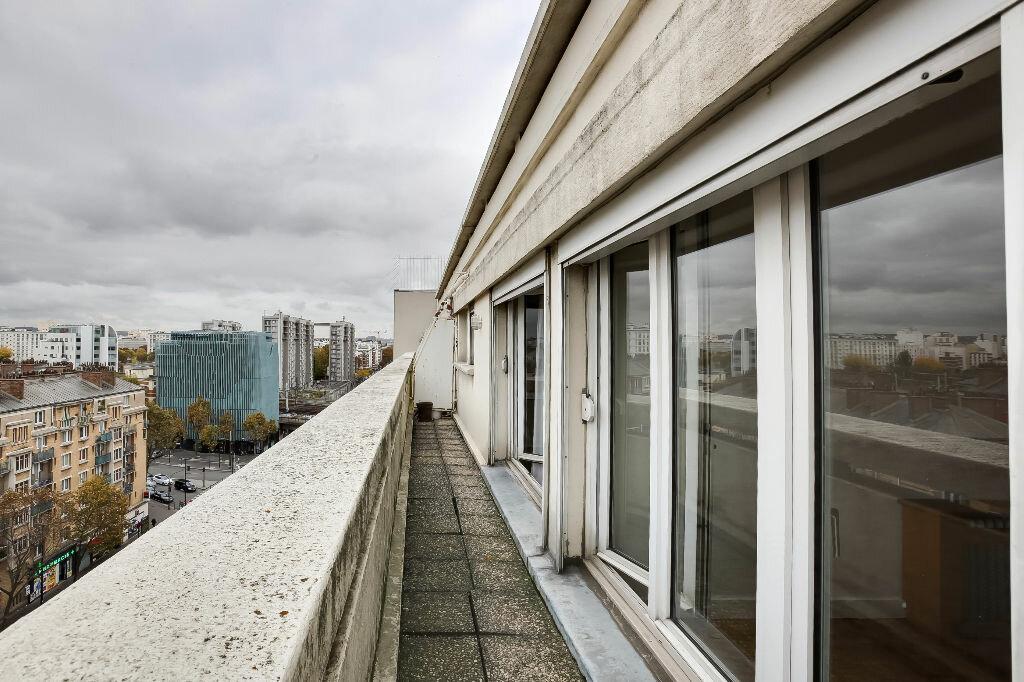 Achat Appartement 2 pièces à Paris 14 - vignette-11