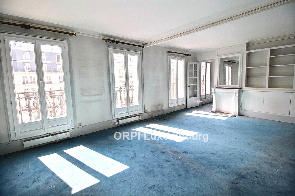 Achat Appartement 3 pièces à Paris 6 - vignette-1