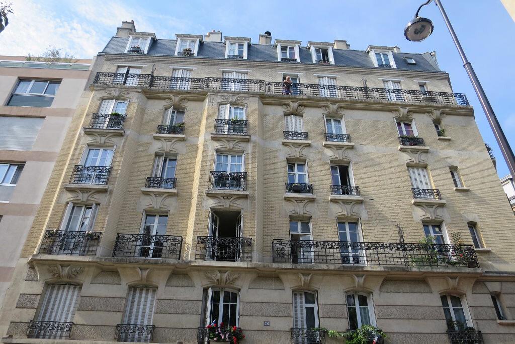 Achat Appartement 3 pièces à Paris 13 - vignette-1