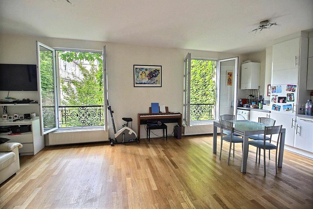 Achat Appartement 4 pièces à Paris 6 - vignette-1