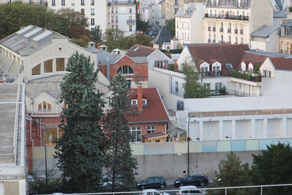 Achat Appartement 2 pièces à Paris 13 - vignette-1