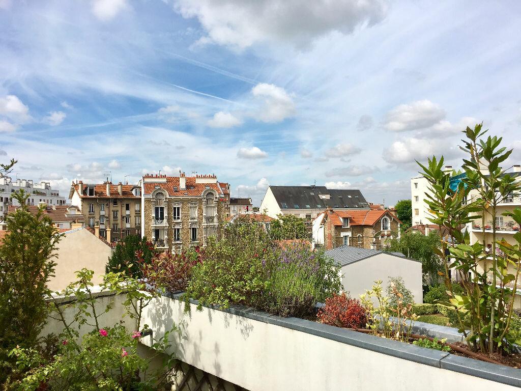 Achat Appartement 6 pièces à Nogent-sur-Marne - vignette-1