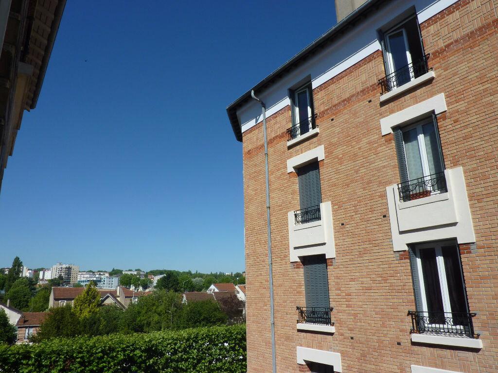 Achat Appartement 2 pièces à Le Perreux-sur-Marne - vignette-1