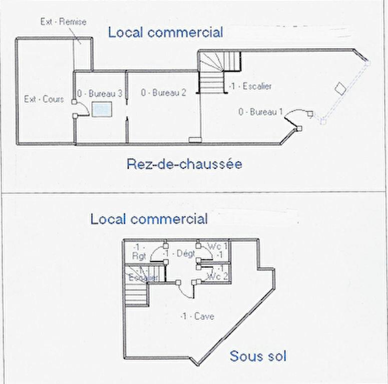 Achat Local commercial  à Le Perreux-sur-Marne - vignette-1