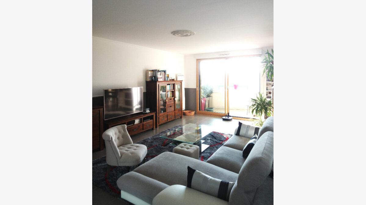 Achat Appartement 4 pièces à Le Perreux-sur-Marne - vignette-1