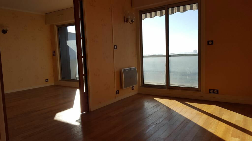 Achat Appartement 3 pièces à Saint-Maurice - vignette-1