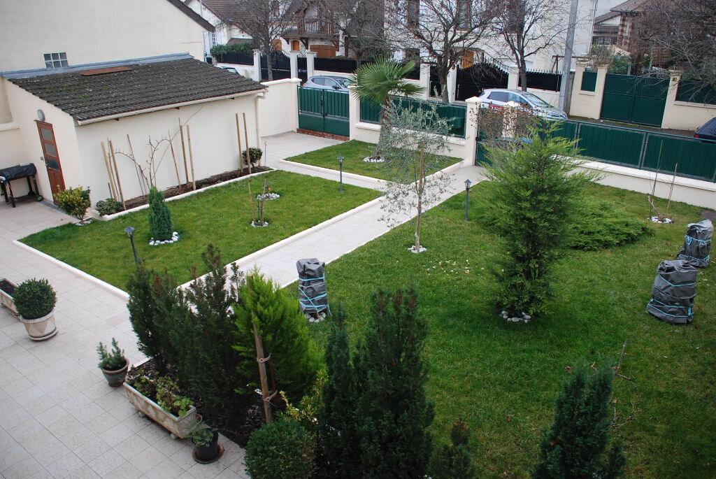 Achat Maison 7 pièces à Joinville-le-Pont - vignette-2