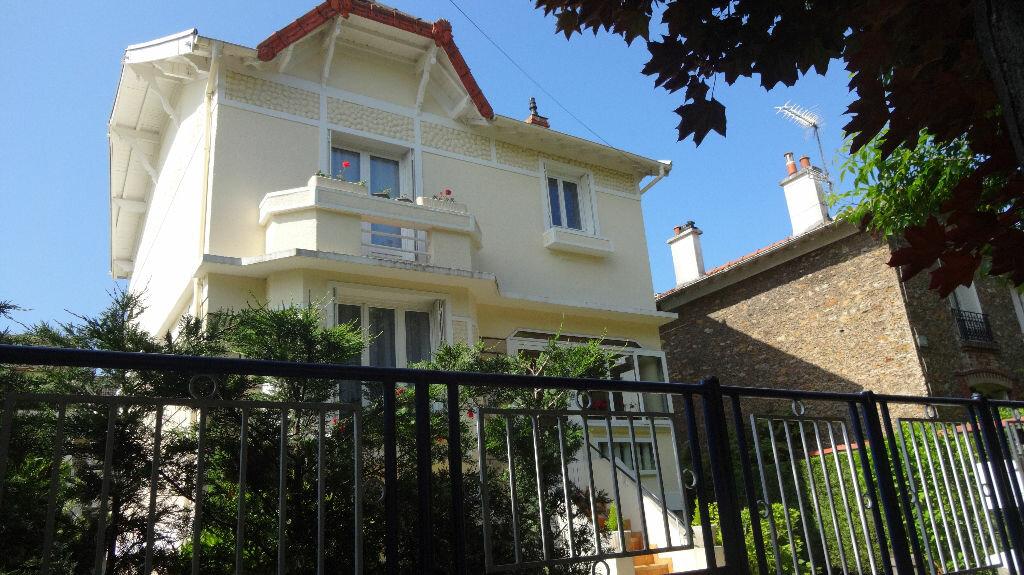 Achat Maison 5 pièces à Saint-Maur-des-Fossés - vignette-1