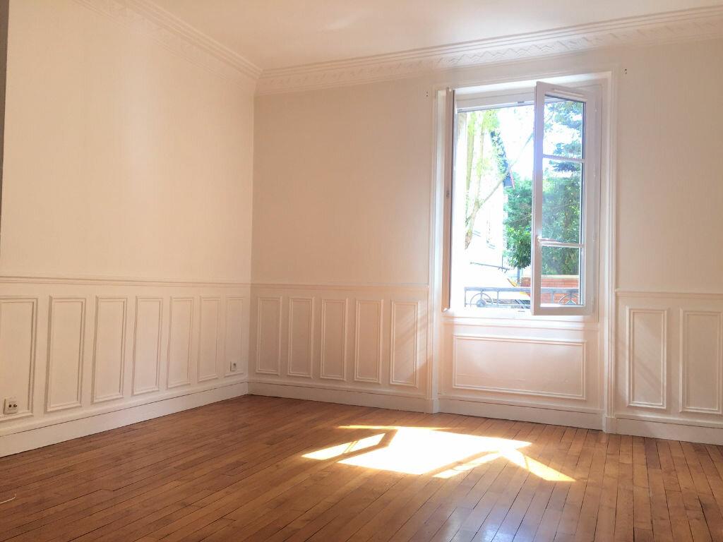 Achat Appartement 3 pièces à Vincennes - vignette-1