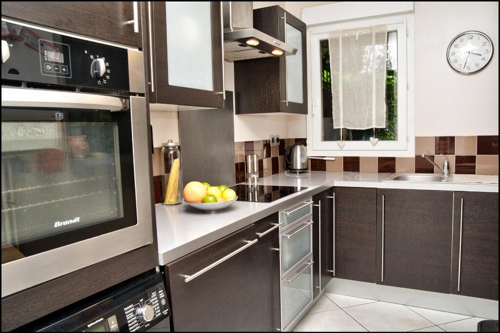 Achat Appartement 3 pièces à Villiers-sur-Marne - vignette-2