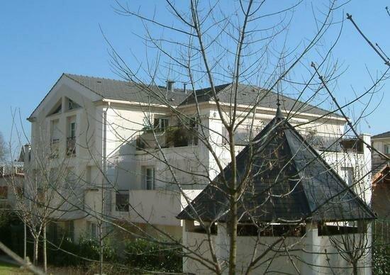 Achat Appartement 3 pièces à Villiers-sur-Marne - vignette-4