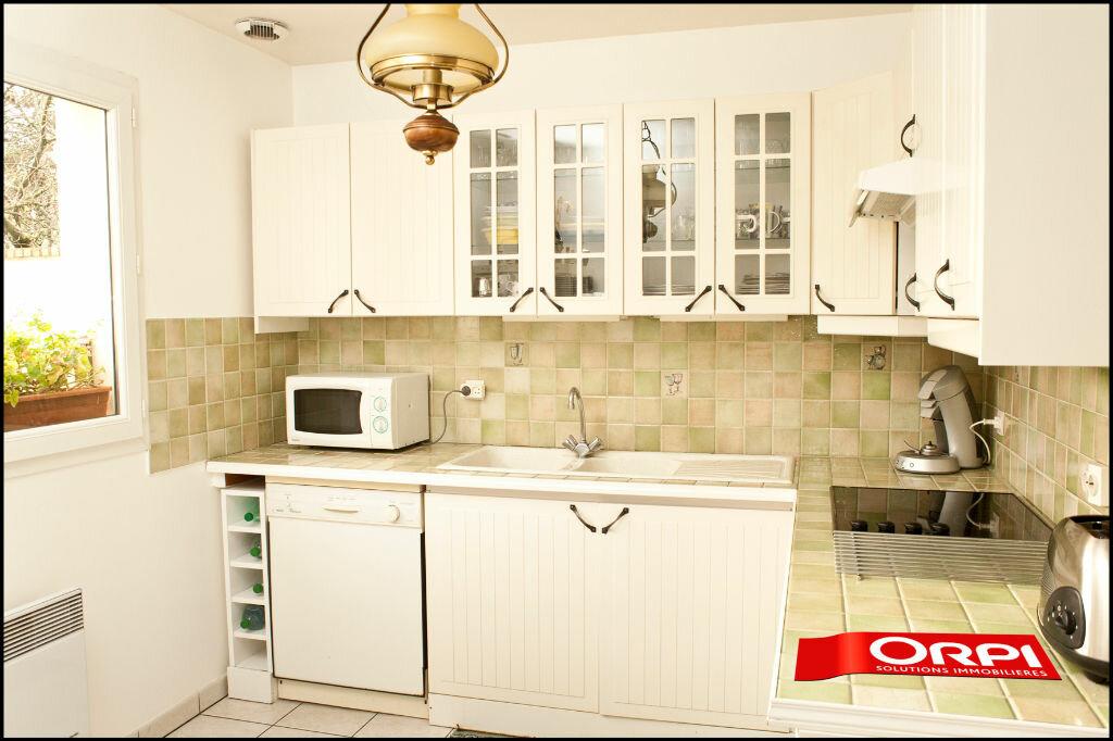 Achat Maison 5 pièces à Noisy-le-Grand - vignette-7