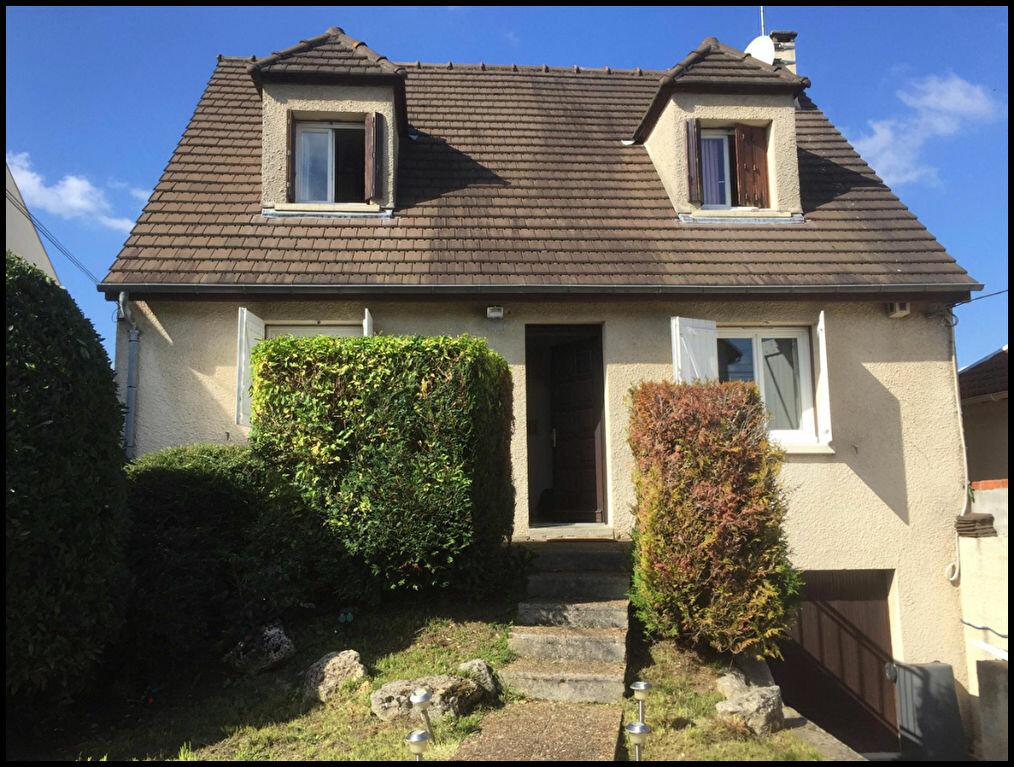 Achat Maison 5 pièces à Villiers-sur-Marne - vignette-1