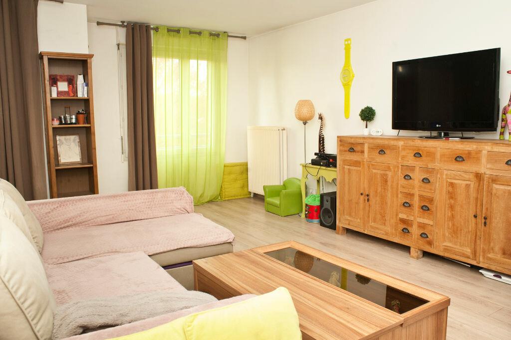 Achat Appartement 2 pièces à Villiers-sur-Marne - vignette-1