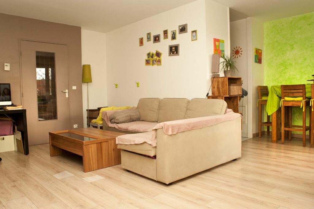 Achat Appartement 2 pièces à Villiers-sur-Marne - vignette-2