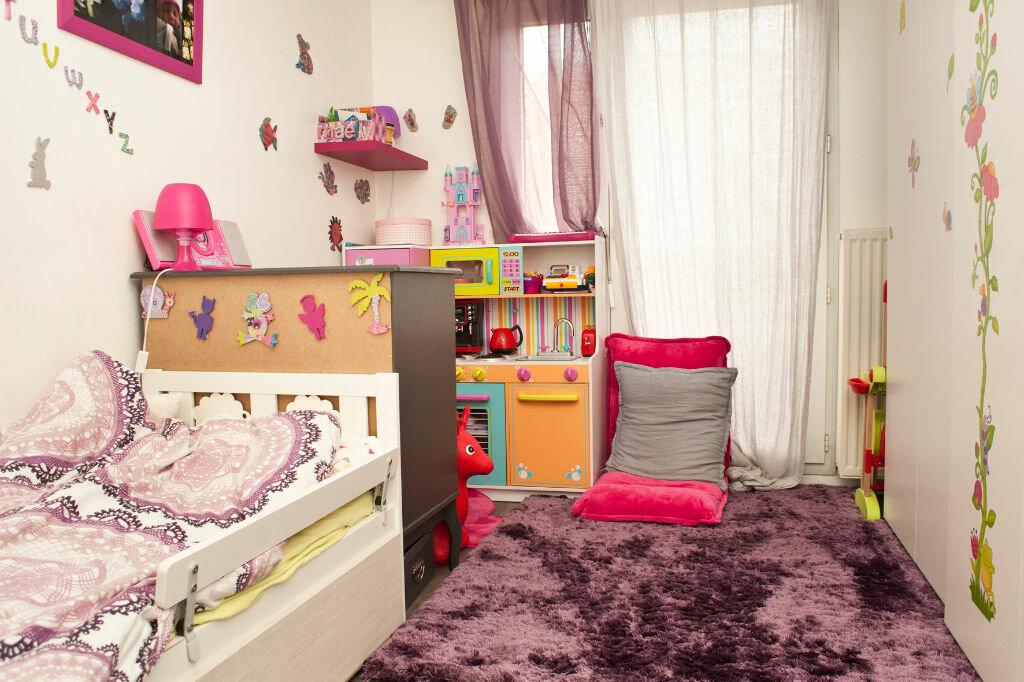 Achat Appartement 2 pièces à Villiers-sur-Marne - vignette-5