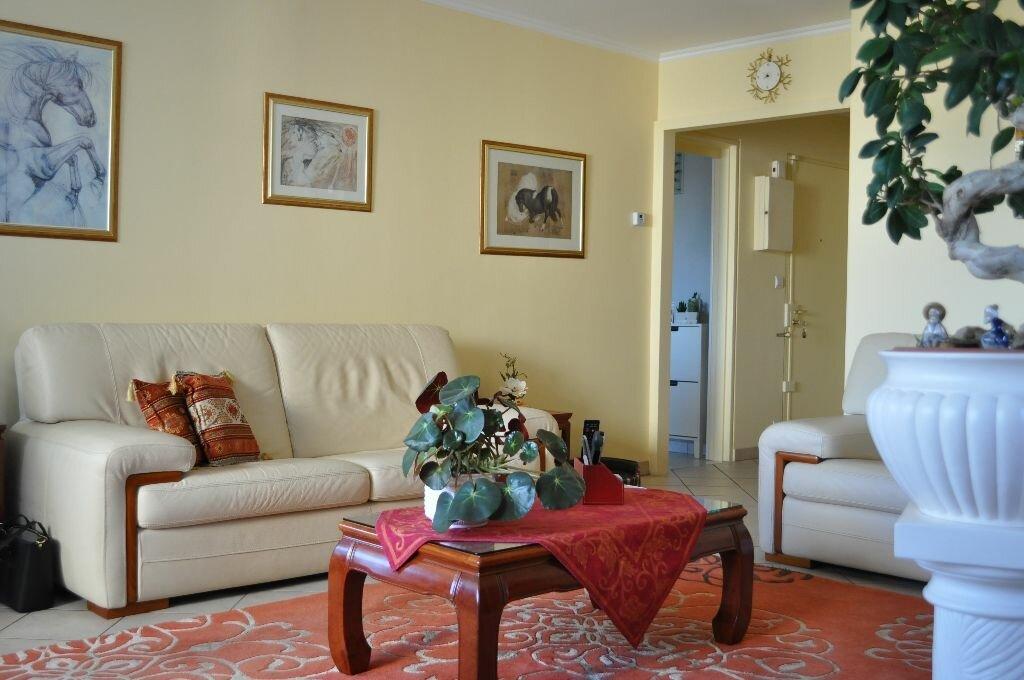 Achat Appartement 4 pièces à Bry-sur-Marne - vignette-1