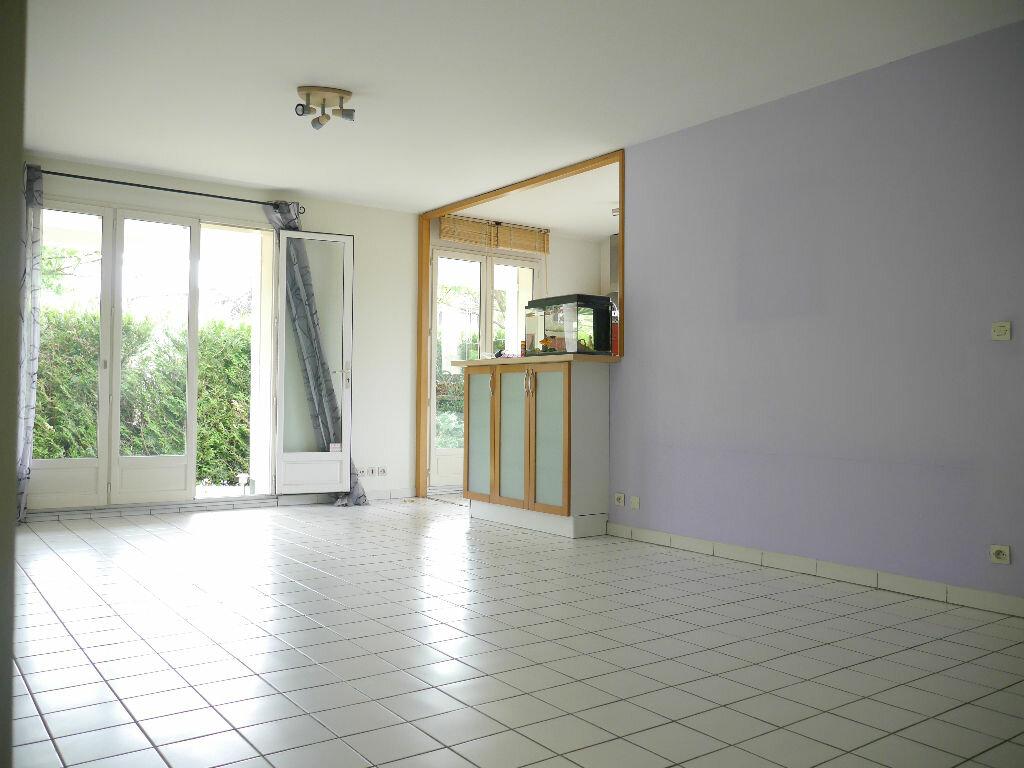 Achat Appartement 4 pièces à Villiers-sur-Marne - vignette-1