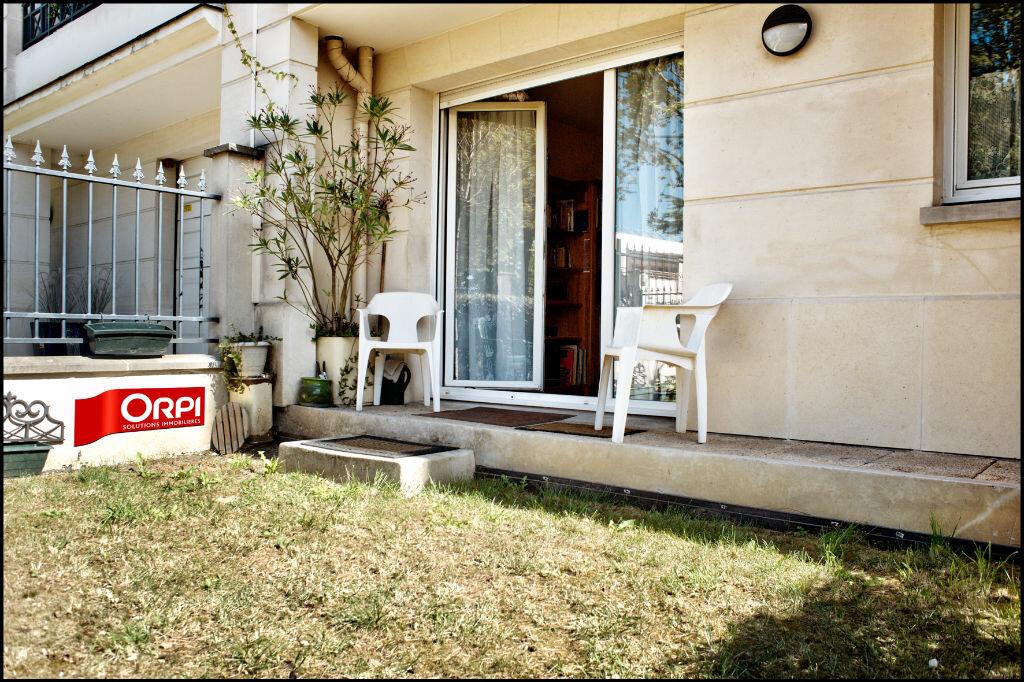 Achat Appartement 3 pièces à Bry-sur-Marne - vignette-1