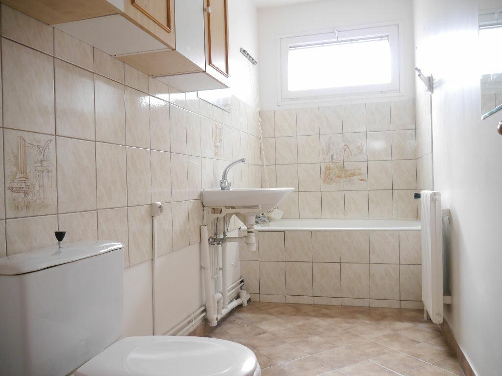 Achat Appartement 1 pièce à Villiers-sur-Marne - vignette-3