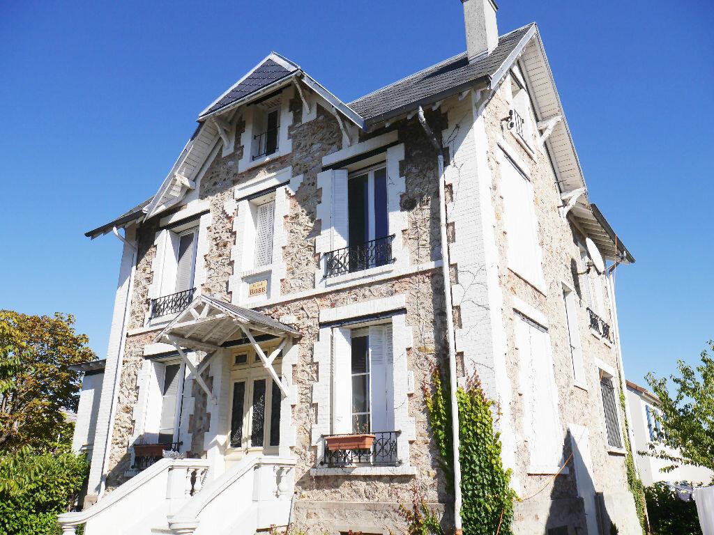 Achat Maison 9 pièces à Villiers-sur-Marne - vignette-1