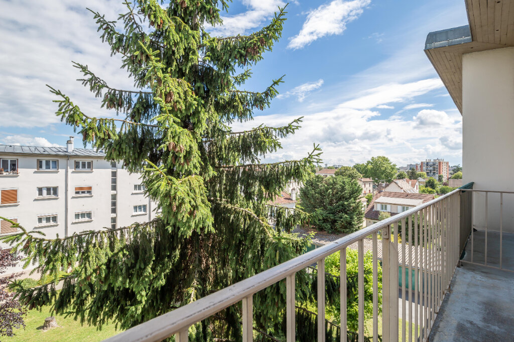Achat Appartement 3 pièces à Villiers-sur-Marne - vignette-1