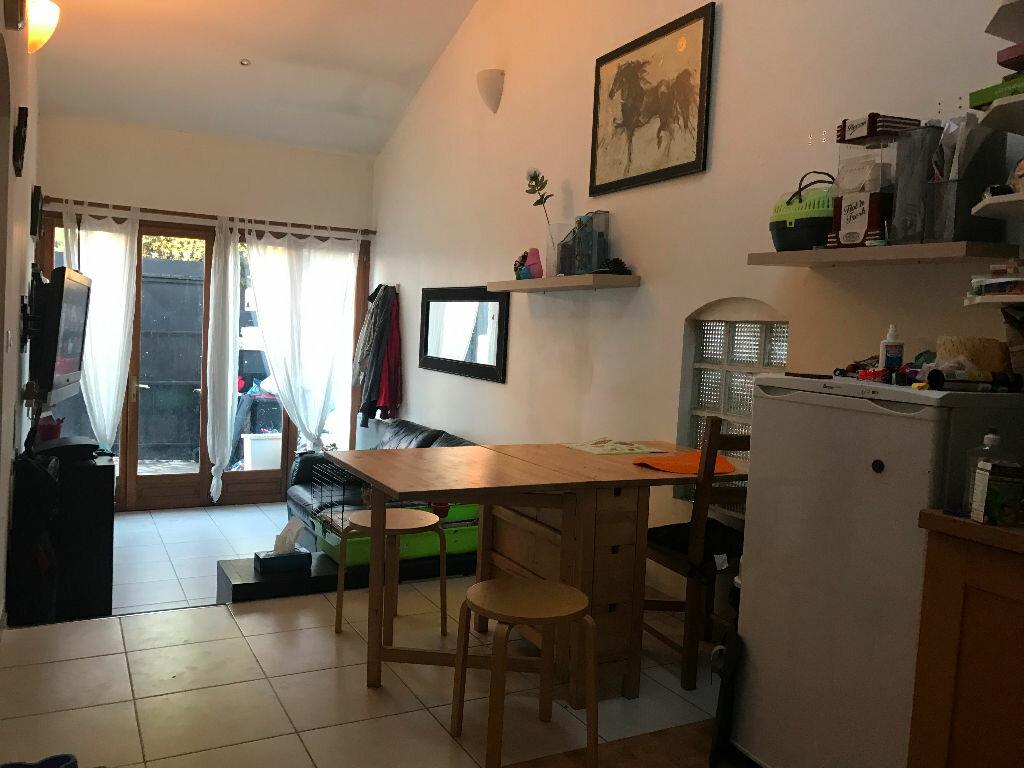 Achat Maison 3 pièces à Chennevières-sur-Marne - vignette-1