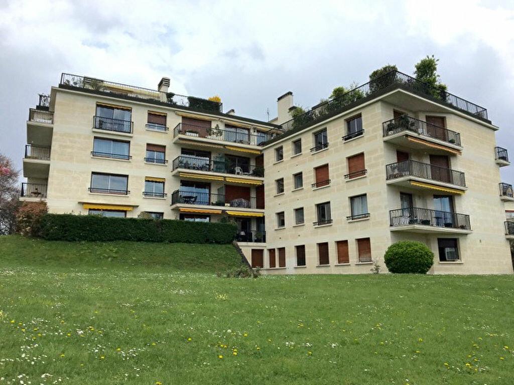 Achat Appartement 4 pièces à Chennevières-sur-Marne - vignette-1