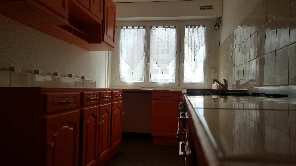 Achat Appartement 3 pièces à Chennevières-sur-Marne - vignette-5