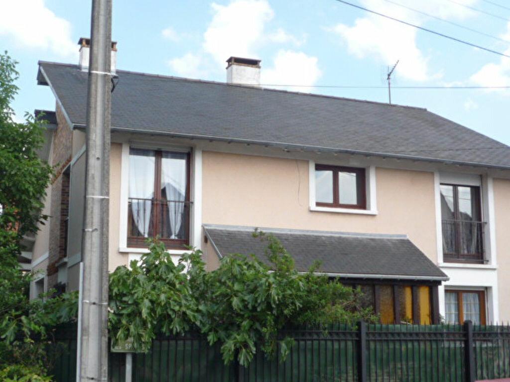 Achat Maison 7 pièces à Ormesson-sur-Marne - vignette-1