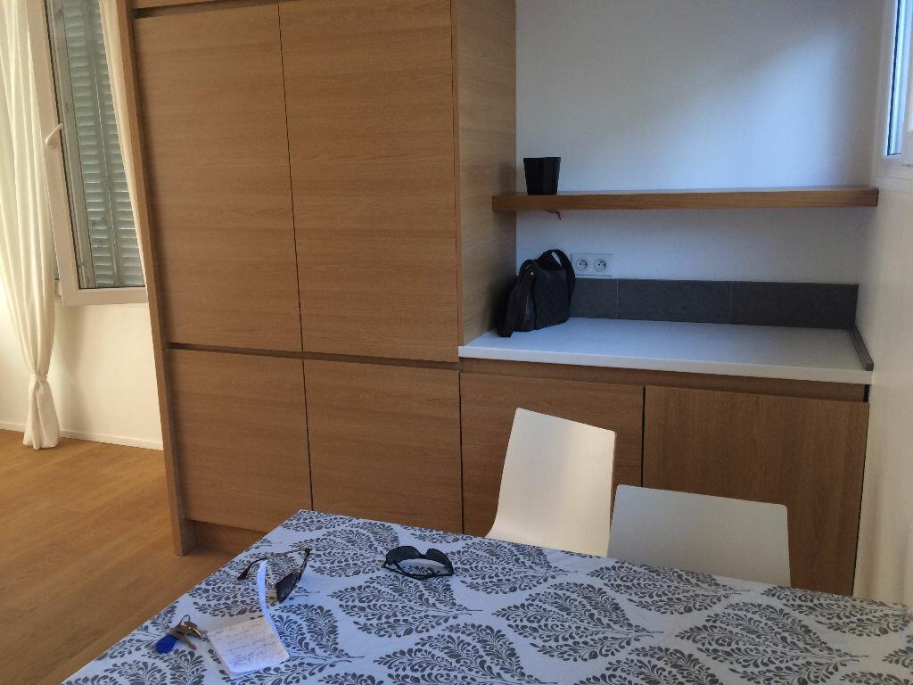 Achat Appartement 2 pièces à Rueil-Malmaison - vignette-6
