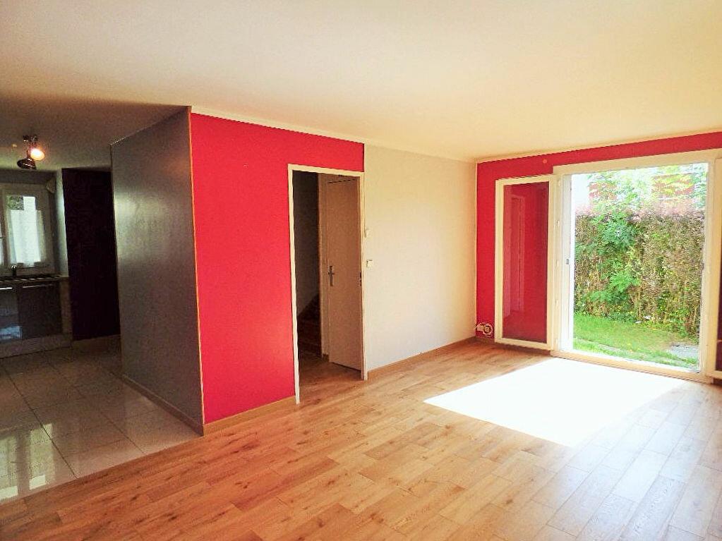 Achat Appartement 4 pièces à Rosny-sous-Bois - vignette-1
