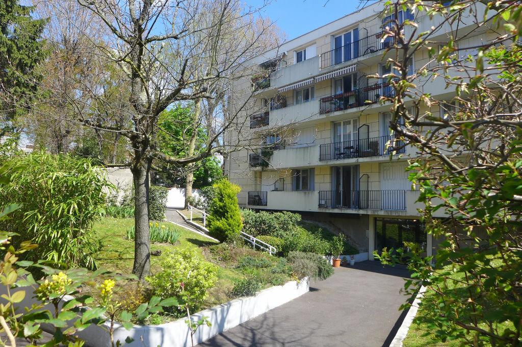 Achat Appartement 3 pièces à Villemomble - vignette-1