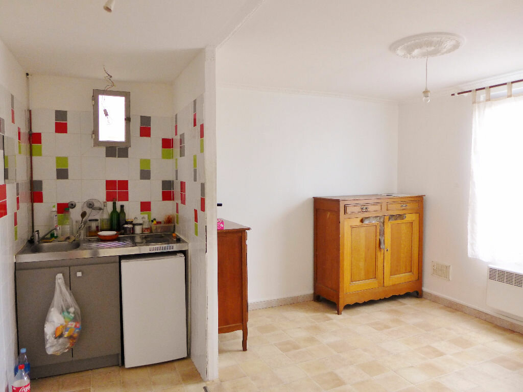 Achat Maison 2 pièces à Rosny-sous-Bois - vignette-1