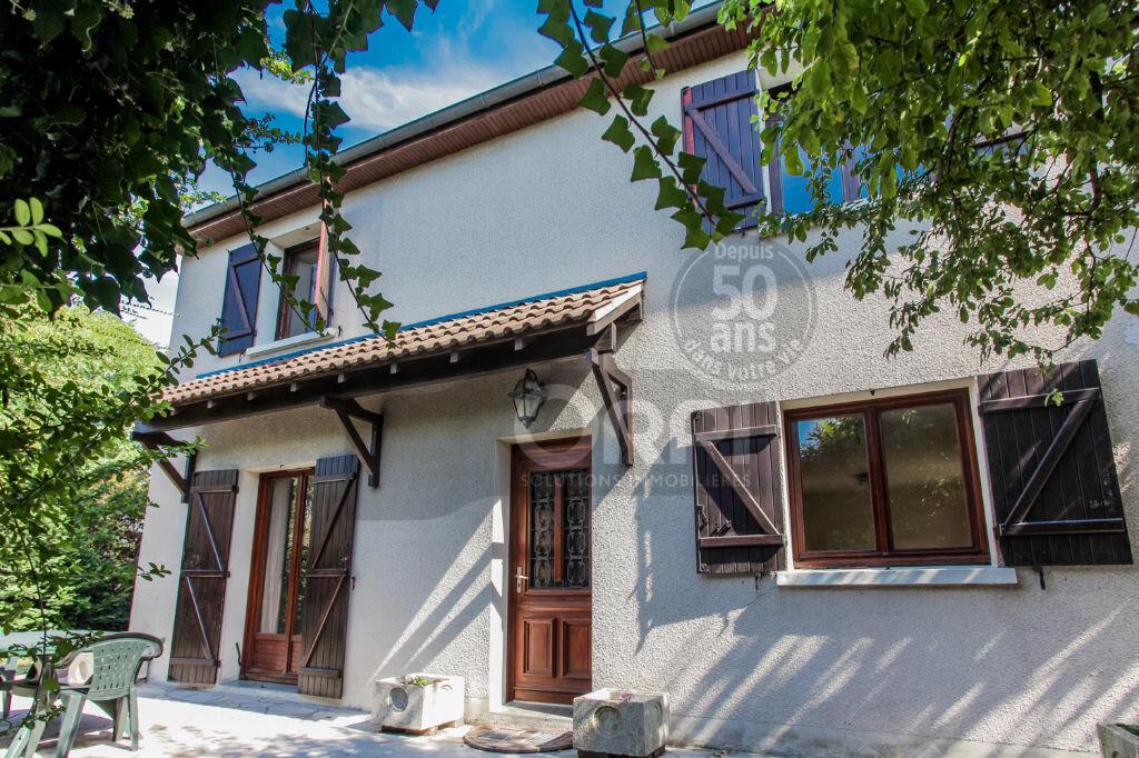 Achat Maison 5 pièces à Rosny-sous-Bois - vignette-1