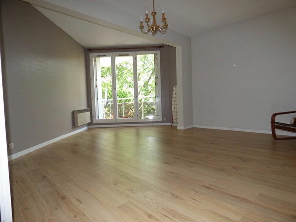Achat Appartement 3 pièces à Rosny-sous-Bois - vignette-1