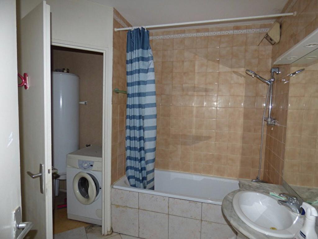 Achat Appartement 3 pièces à Rosny-sous-Bois - vignette-4