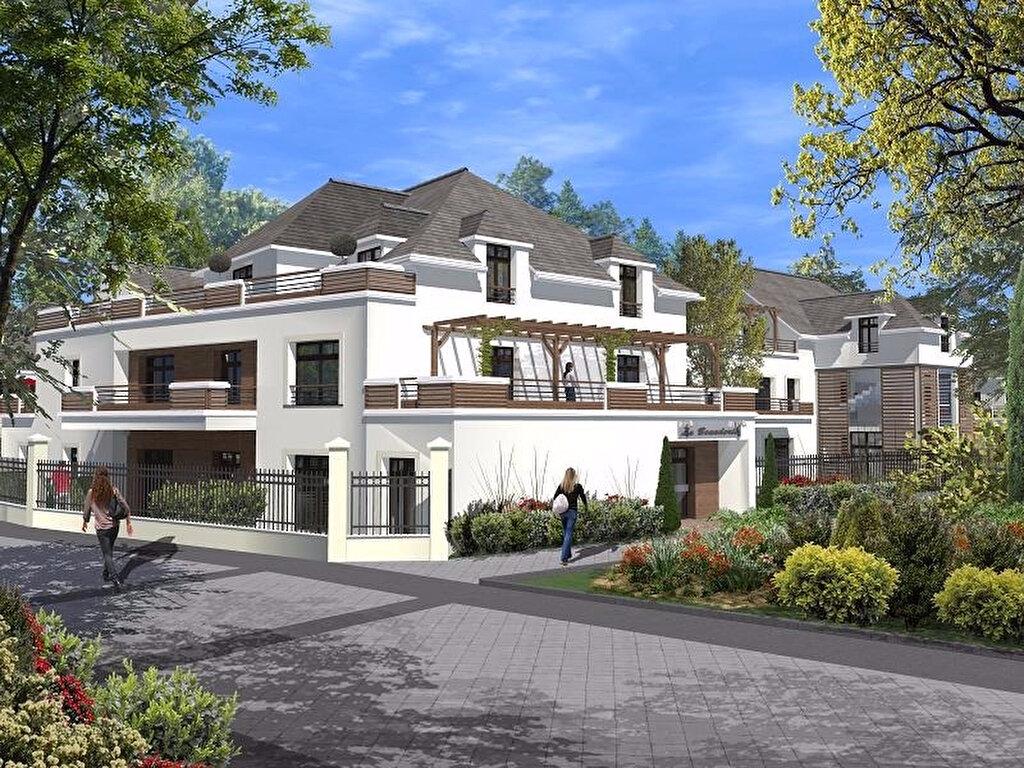 Location Appartement 2 pièces à Chevry-Cossigny - vignette-1