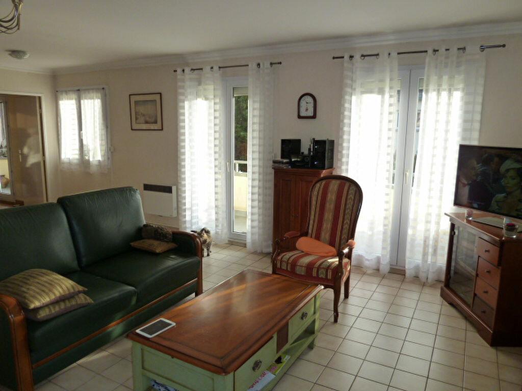 Achat Appartement 4 pièces à Ozoir-la-Ferrière - vignette-2