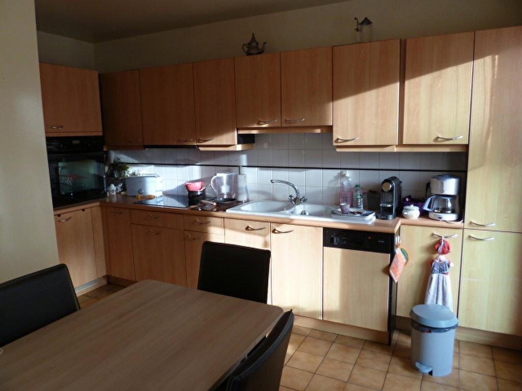 Achat Appartement 4 pièces à Ozoir-la-Ferrière - vignette-3