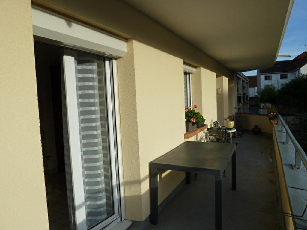 Achat Appartement 4 pièces à Ozoir-la-Ferrière - vignette-4