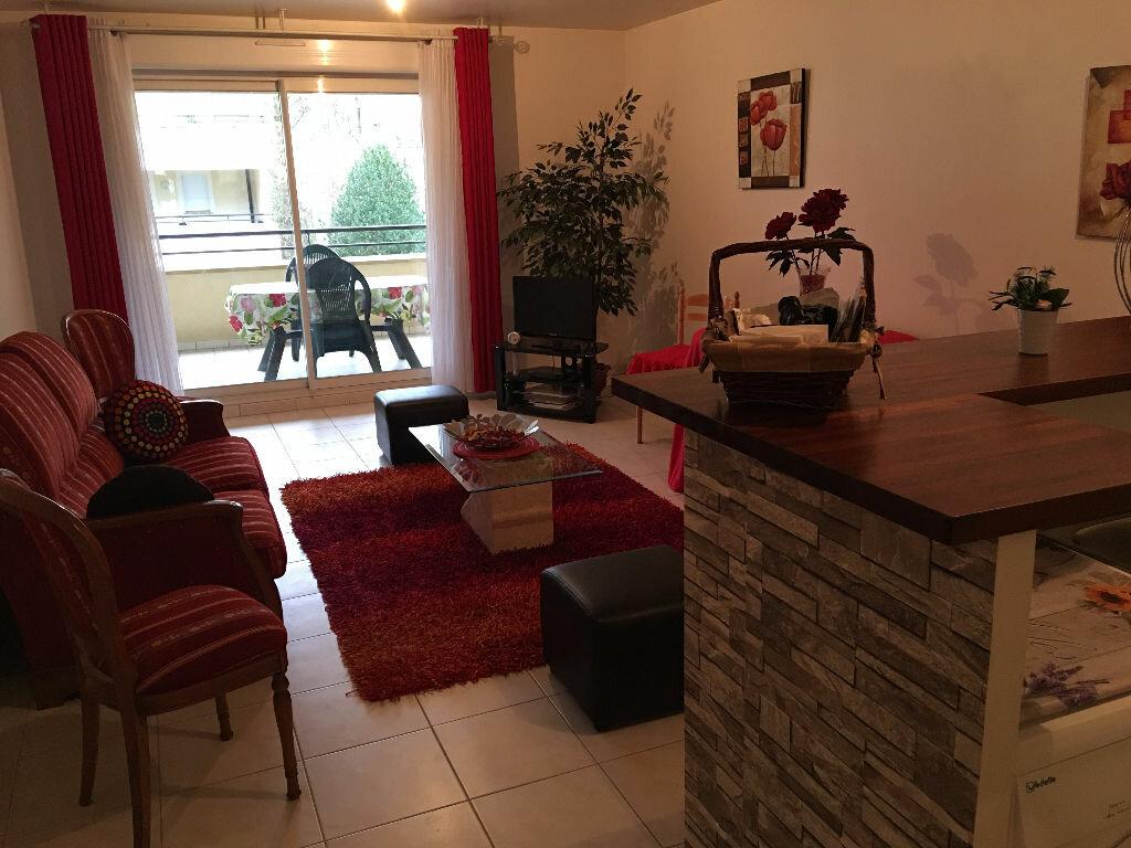 Achat Appartement 2 pièces à Gretz-Armainvilliers - vignette-1