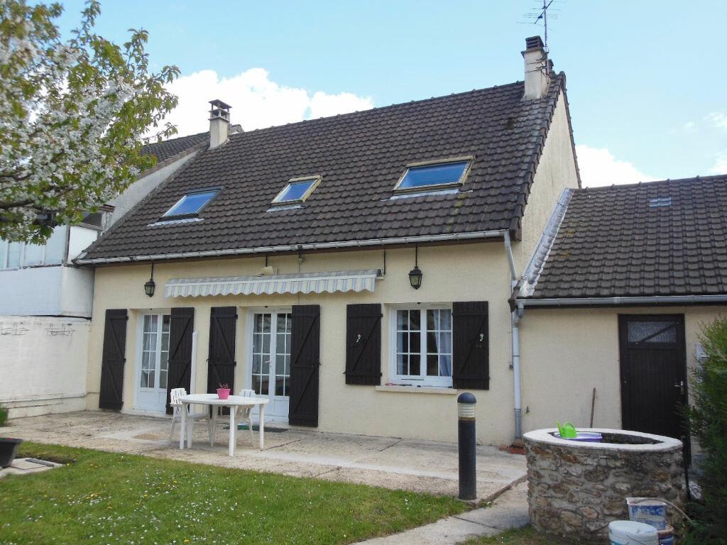 Achat Maison 5 pièces à Ozoir-la-Ferrière - vignette-2