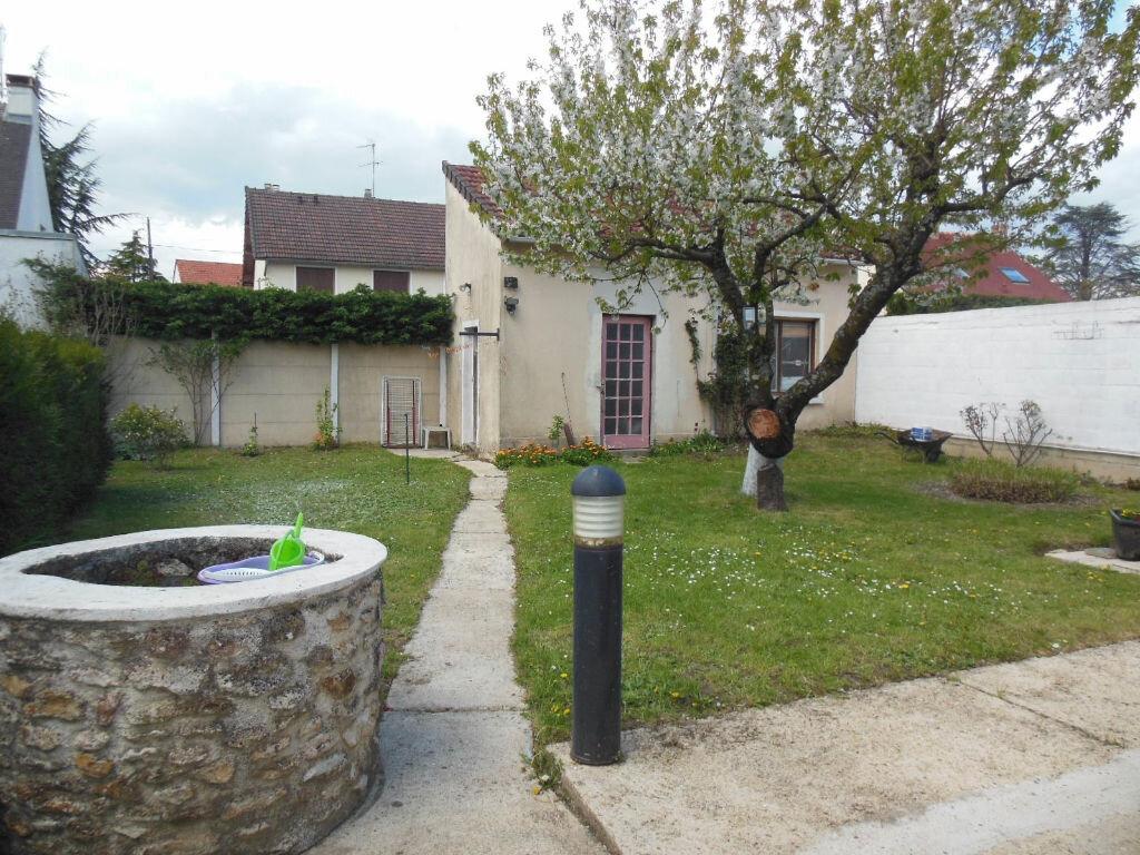 Achat Maison 5 pièces à Ozoir-la-Ferrière - vignette-3