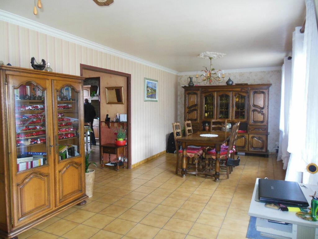 Achat Maison 5 pièces à Ozoir-la-Ferrière - vignette-4