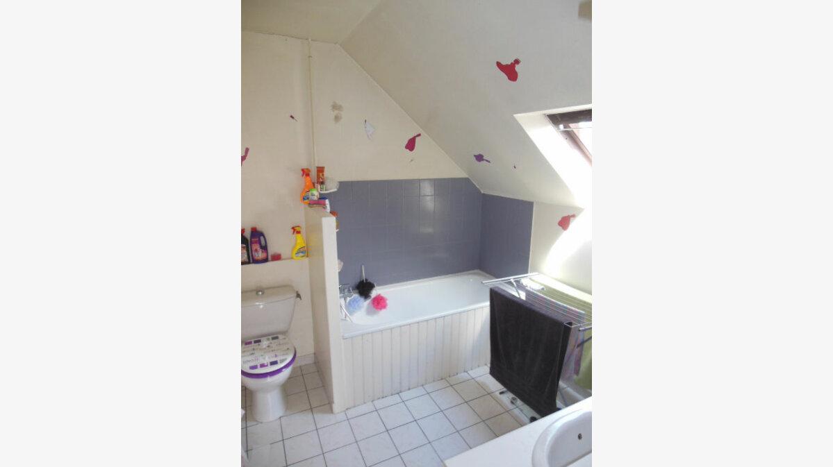 Achat Maison 5 pièces à Ozoir-la-Ferrière - vignette-9