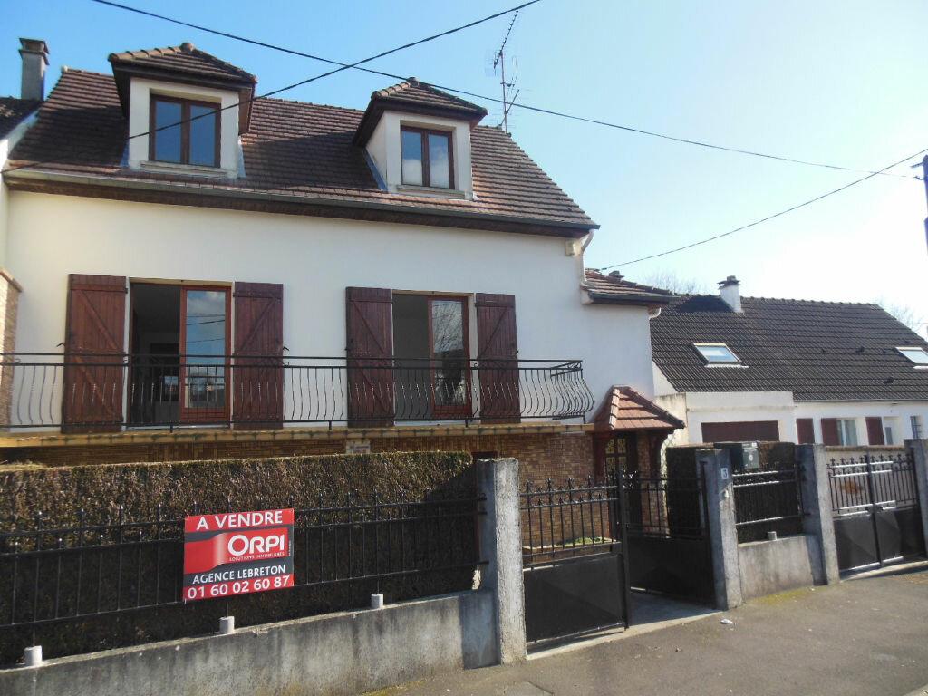 Achat Maison 6 pièces à Ozoir-la-Ferrière - vignette-1