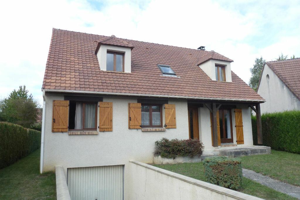 Achat Maison 6 pièces à Lésigny - vignette-1
