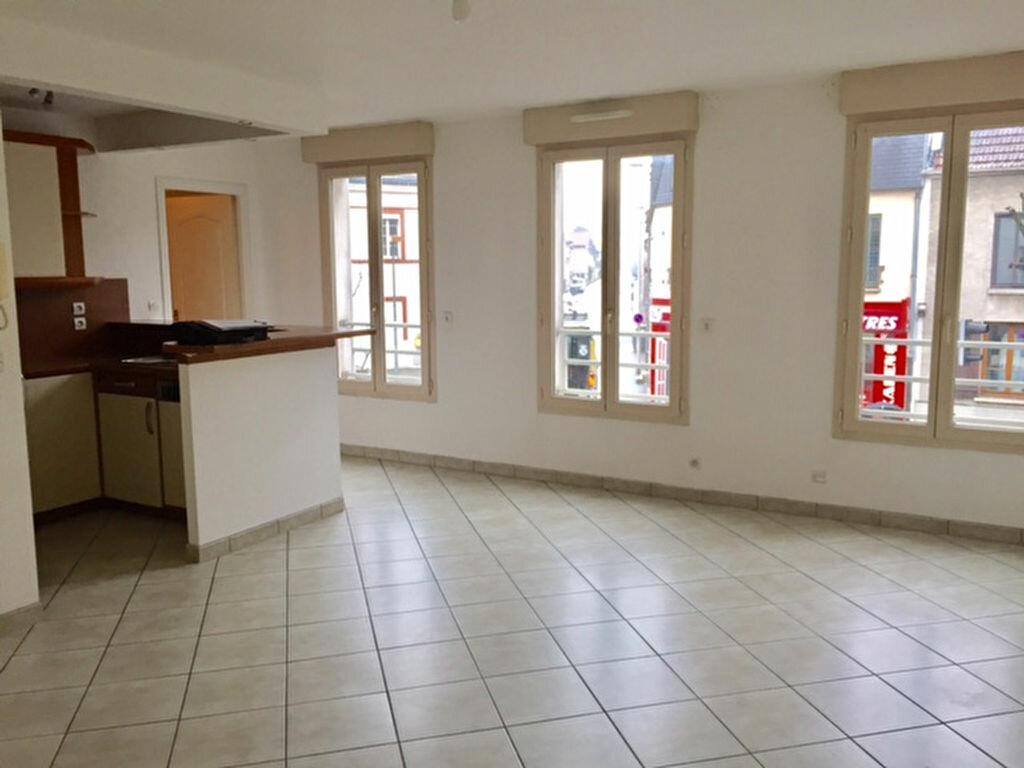 Location Appartement 2 pièces à Villemomble - vignette-1