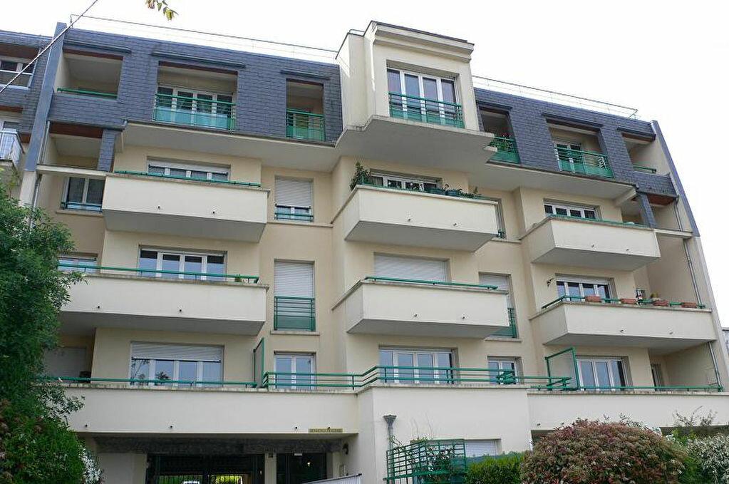 Location Appartement 2 pièces à Noisy-le-Grand - vignette-1